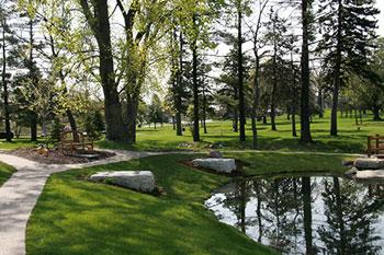 Cremation Burial Options - Cedar Memorial