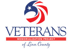 Veterans Memorialization Project