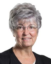 Paula Meyer - Celebrant