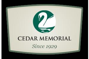 Home - Cedar Memorial